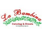 Bodas Camperas La Bambina - Catering