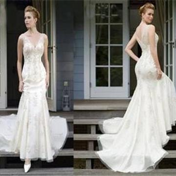 Wedding Dresses in Spain
