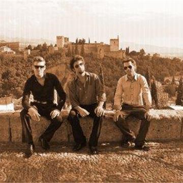 Granada Hot Jazz