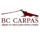 BC Carpas Valencia - Alquiler de carpas y toldos