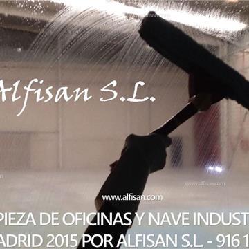 Alfisan S.L.
