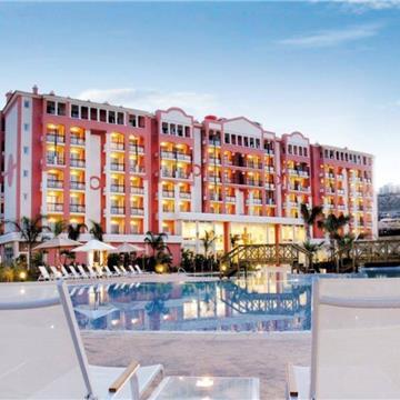 Hotel Bonalba