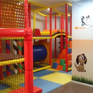 Lets Play Parque Infantil