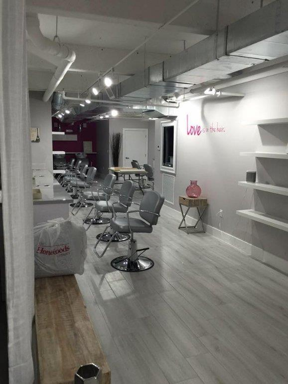 Coral Gables - Cherry Blow Dry Bar