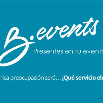 B.events