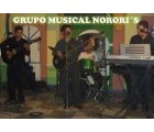 Grupo Musical Norori's - Grupos musicales