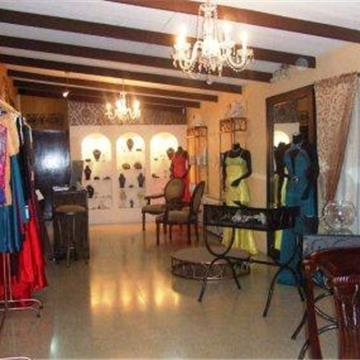 Mia Fashion Bridal
