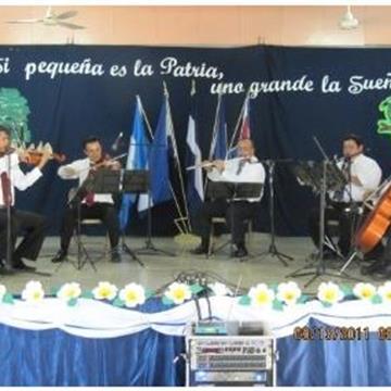 Grupo de Cámara Kinteto