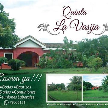 Quinta La Vasija