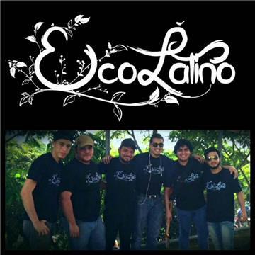 Grupo Musical Ecolatino