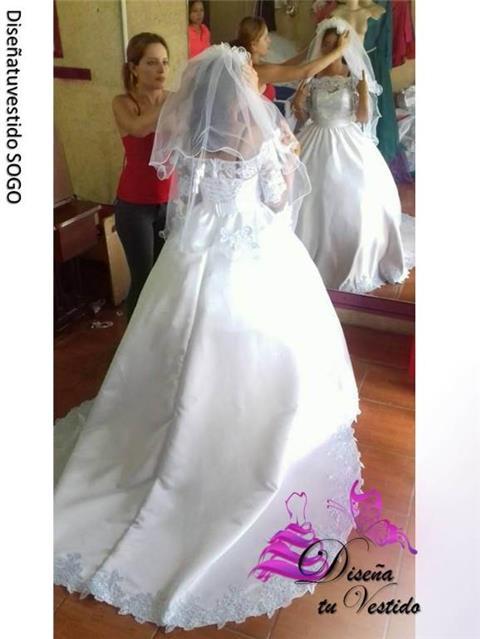 Donde comprar vestidos de novia en nicaragua