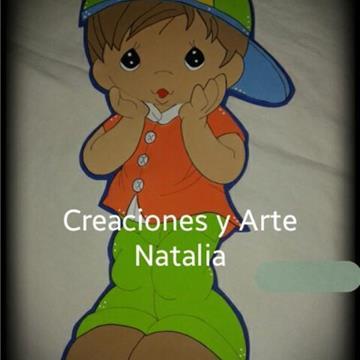 Creaciones y Arte Natalia