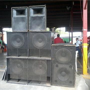 Trueno Sound