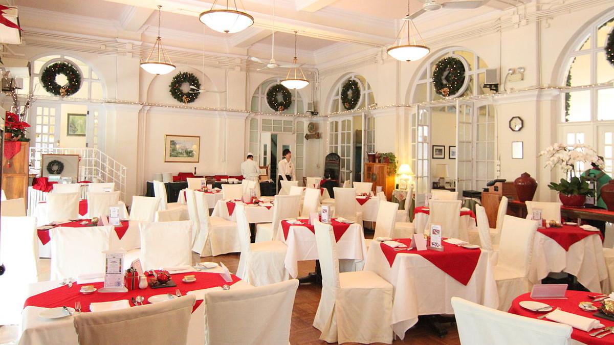 Salones para bodas fiestas y eventos en panam for Natural burguer mesa y lopez