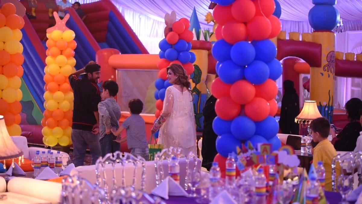 Como hacer una fiesta infantil economica fabulous fiesta - Como hacer una fiesta infantil economica ...