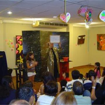 Eventos Mágicos en Panamá