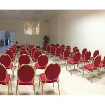 Sala de Eventos Diferenciarse