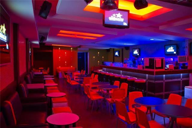 Starlight karaoke sala de eventos ciudad de panam panam aloadofball Gallery