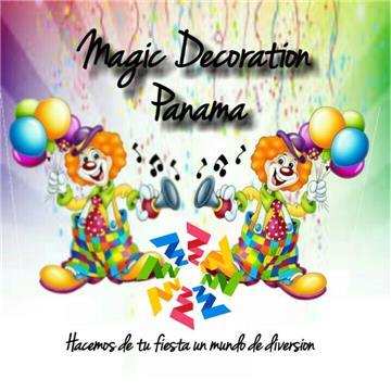 Magic Decoration Panama