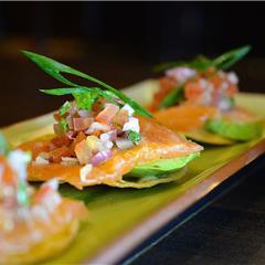 Restaurantes en panam for Alta cuisine panama