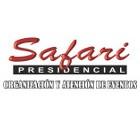 Safari Presidencial - Locales para eventos