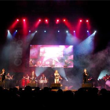 Orquesta Show Internacional Somos Mollendo