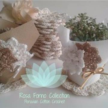 Rosa Forno Collection