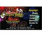 Orquesta Campos Band - Grupos musicales