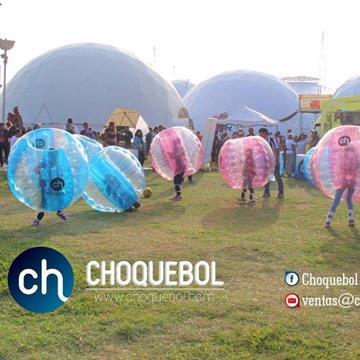 Choquebol