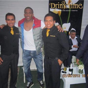 Drinktime Perú