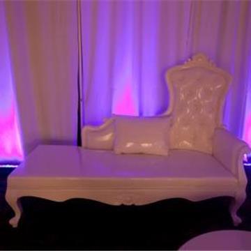 Event Furniture Rental in Puerto Rico