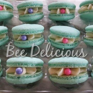 Bee Delicious