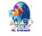 Magic Party - Juegos inflables