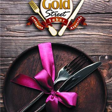 Restaurante Gold Street
