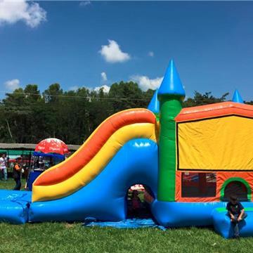The Castle Party Rentals
