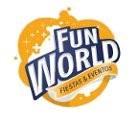 Fun World - Organización de eventos