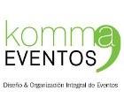 Komma Eventos - Organización de eventos