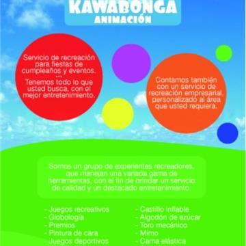 Kawabonga Recreación