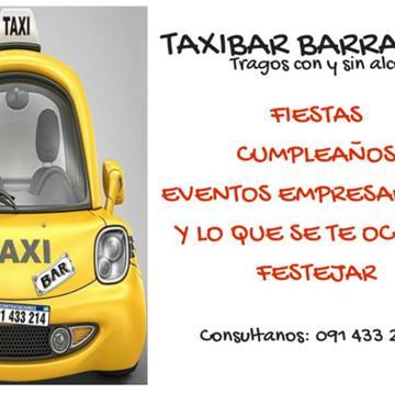 Taxi Bar
