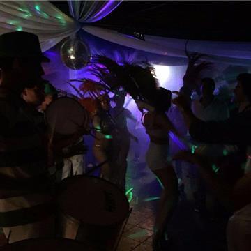 Imperatriz Show de Samba